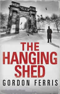 The Hanging Shed, Gordon Ferris